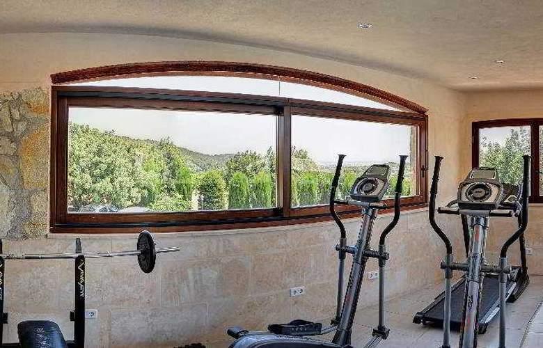 Monnaber Nou Spa, EcoHotel & Restaurante - Sport - 8