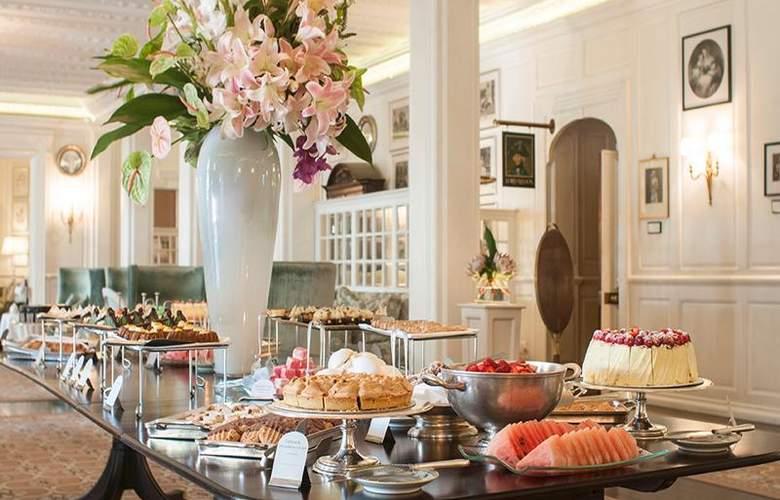 Belmond Mount Nelson - Restaurant - 35