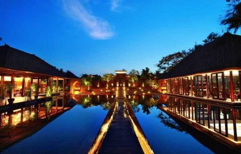 Amarterra Villas Bali Nusa Dua - Hotel - 7