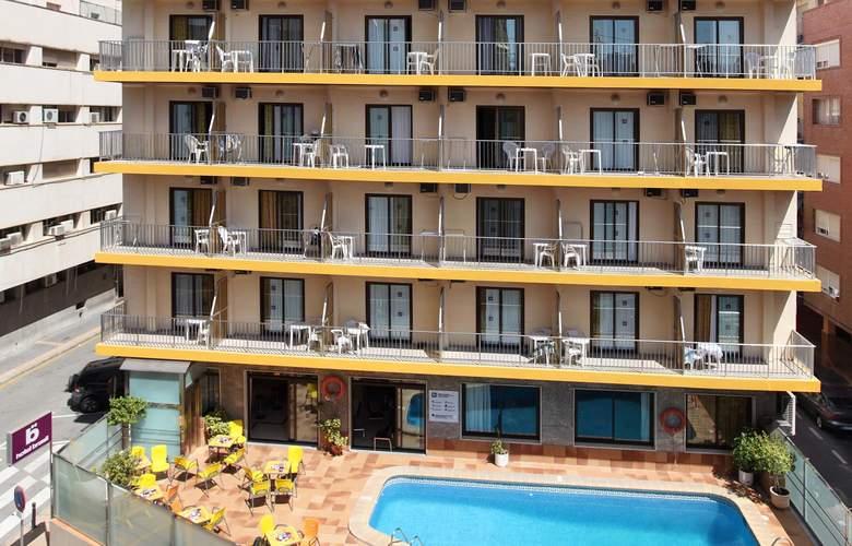 Brasil - Hotel - 0