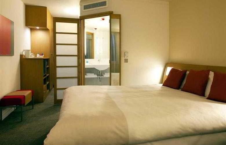 Novotel Liverpool Centre - Hotel - 45