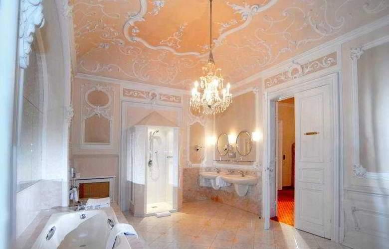 Bristol Salzburg - Room - 3