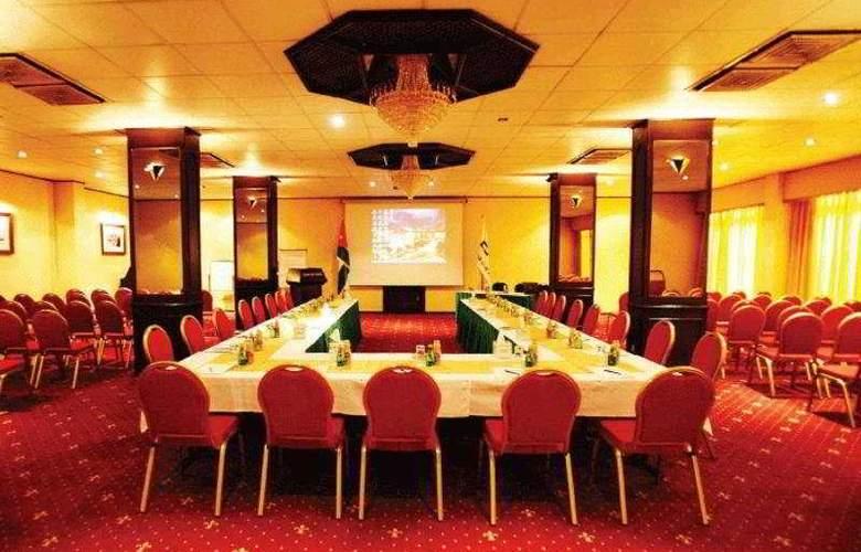 Aqaba Gulf - Conference - 4