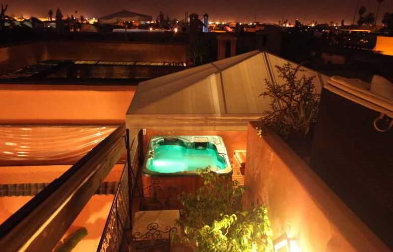 Riad El Grably - Pool - 25