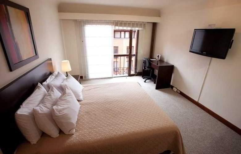 Travelers Apartamentos y Suites CondominioPlenitud - Room - 6