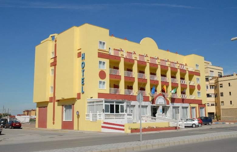 Vita Mediterraneo - Hotel - 0