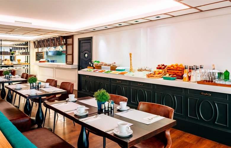 Occidental Pera Istanbul - Restaurant - 7