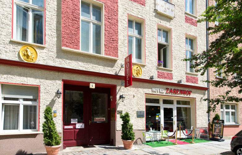 Zarenhof Friedrichshain - Hotel - 0