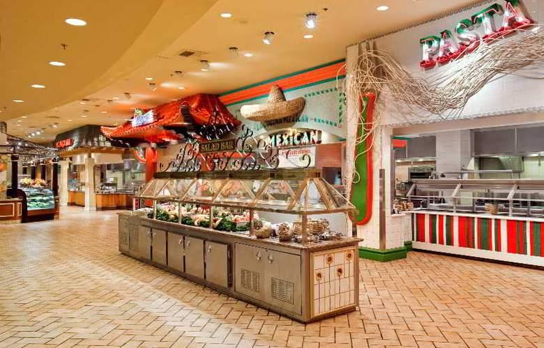 Orleans Hotel & Casino - Restaurant - 14