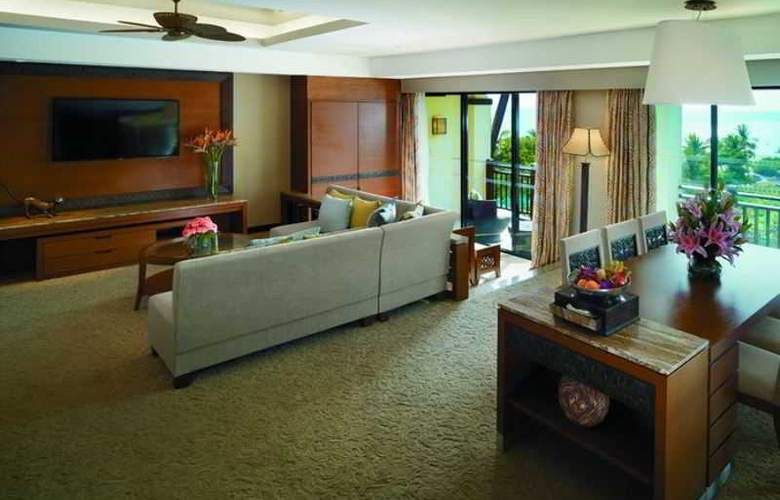 Shangri-La's Rasa Ria Resort - Room - 3