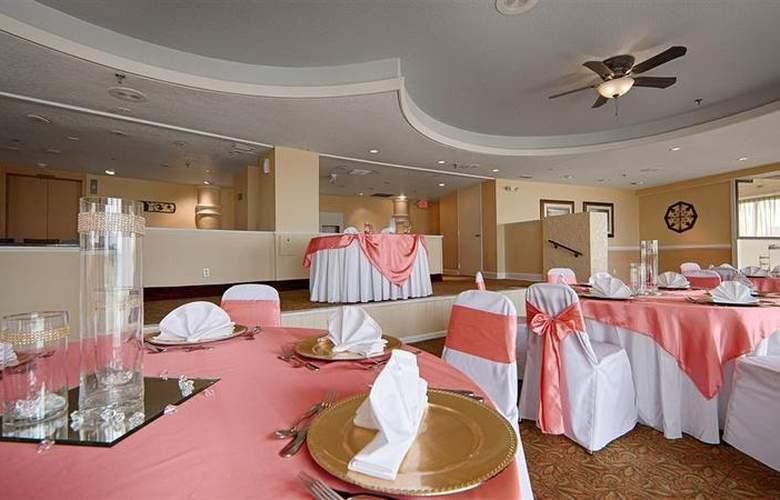 Best Western Lake Buena Vista Resort - Hotel - 51