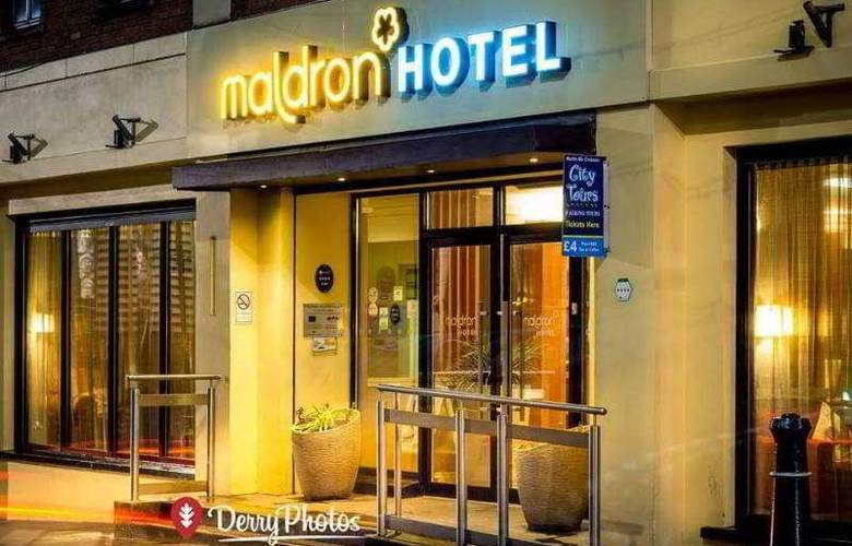 Maldron Derry - Hotel - 0