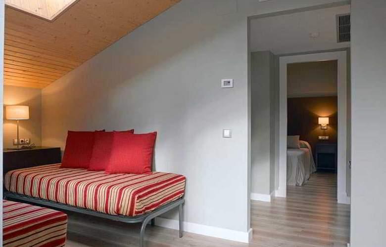 HG la Molina - Room - 8