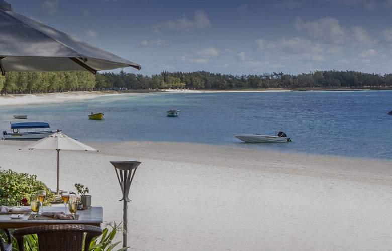 The Residence Mauritius - Restaurant - 12
