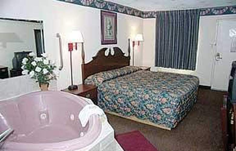 Comfort Inn (Calhoun) - Room - 2