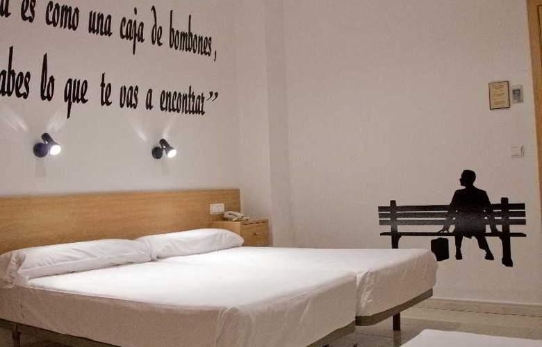 Casual Valencia del Cine - Room - 44