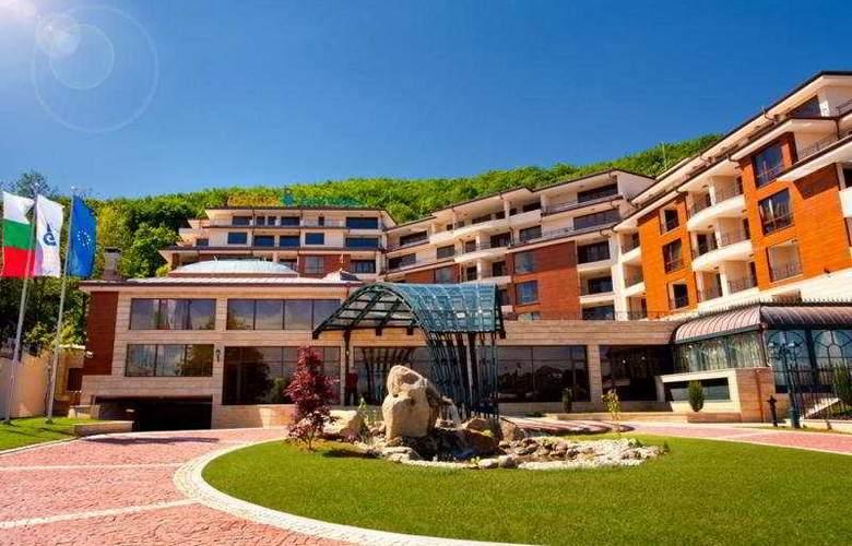 Hotel Berlin Park Vitosha - Hotel - 0