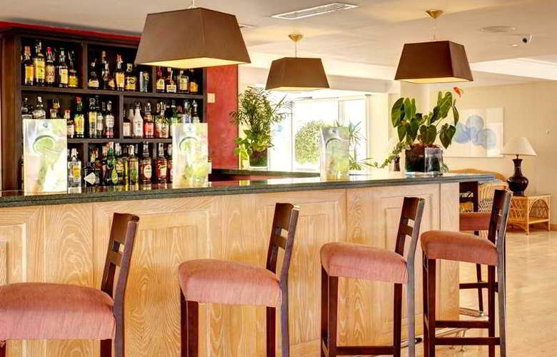 Grupotel Aldea Cala'n Bosch - Bar - 17