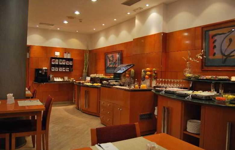 Villacarlos - Restaurant - 12