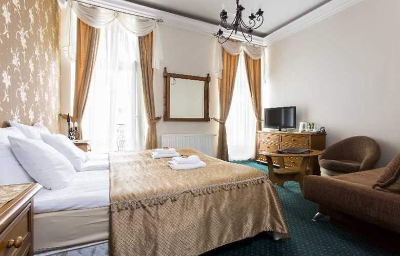Abella Suites & Apartments - Room - 7