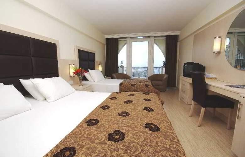 Oscar Resort - Room - 2