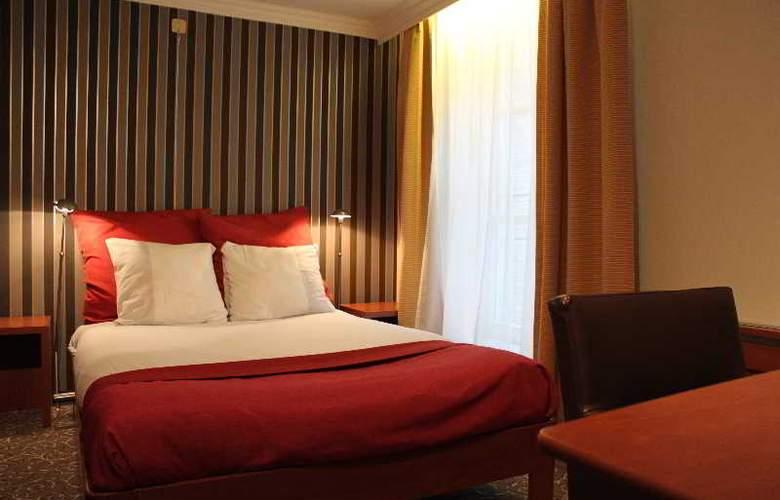 Best Western Museum Hotel Delft - Room - 0