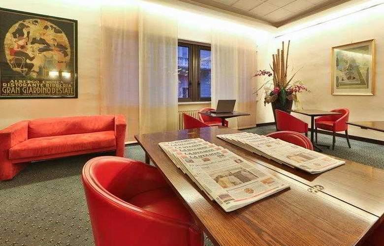 BEST WESTERN Hotel Crimea - Hotel - 14