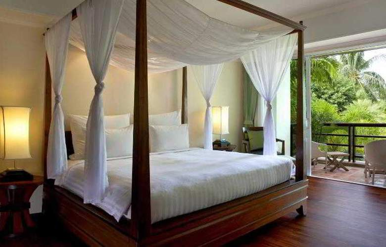 Le Meridien Khao Lak Beach and Spa Resort - Room - 49