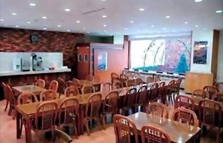 Comfort Sapporo Minami3 Nishi9 - Restaurant - 2