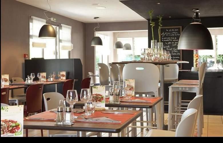 Campanile Toulouse Blagnac - Restaurant - 4
