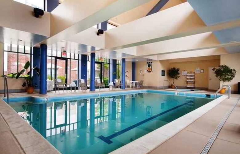 Homewood Suites by Hilton¿ Falls Church - I-495 @ - Hotel - 6