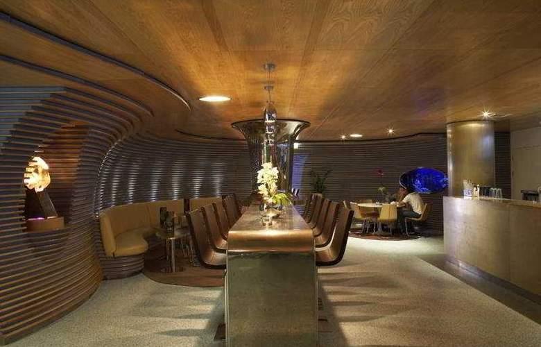 Myhotel Brighton - Bar - 5