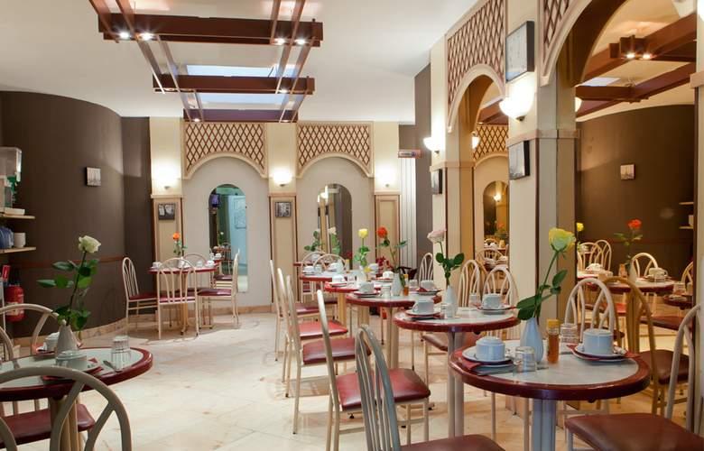 Grand Hotel de Paris - Bar - 2