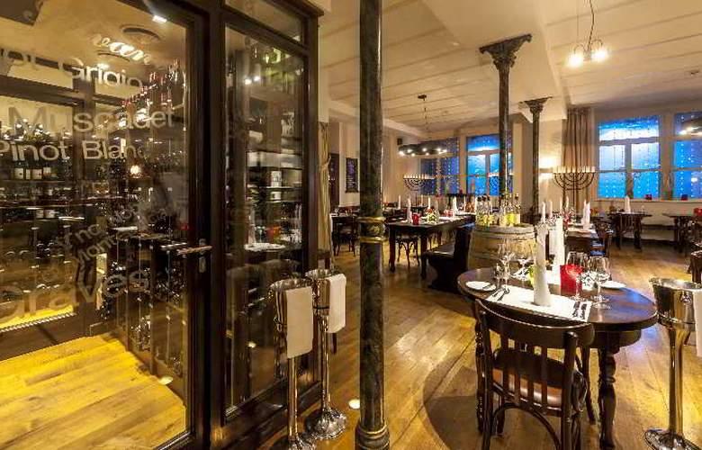 Dorint Maison Messmer - Restaurant - 56