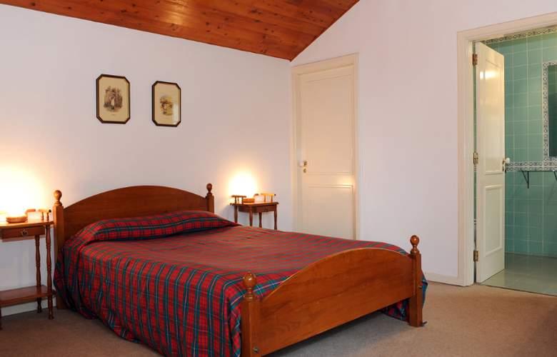 Quinta Santo Antonio Da Serra - Room - 16