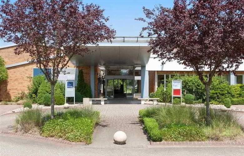 Novotel Metz Hauconcourt - Hotel - 2