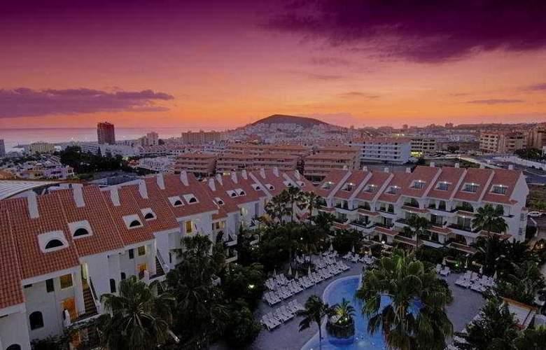 Paradise Park Apartamentos - Hotel - 0