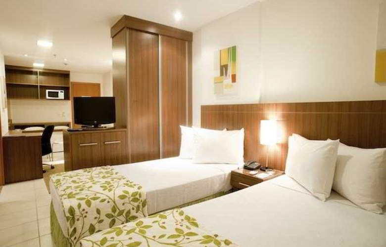 Nobile Suites Monumental - Room - 3