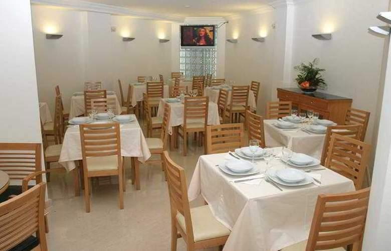 Ogalia - Restaurant - 9