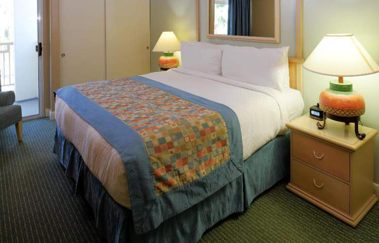 Palm Canyon Resort - Room - 11
