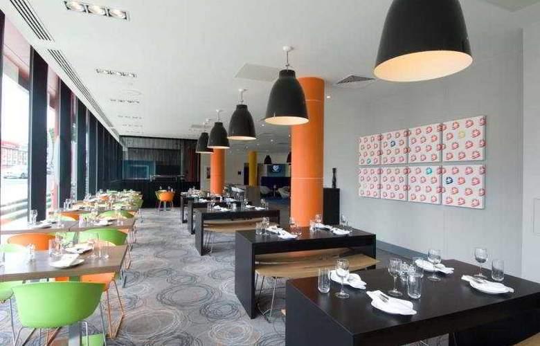 Park Inn by Radisson Manchester City Centre - Restaurant - 7