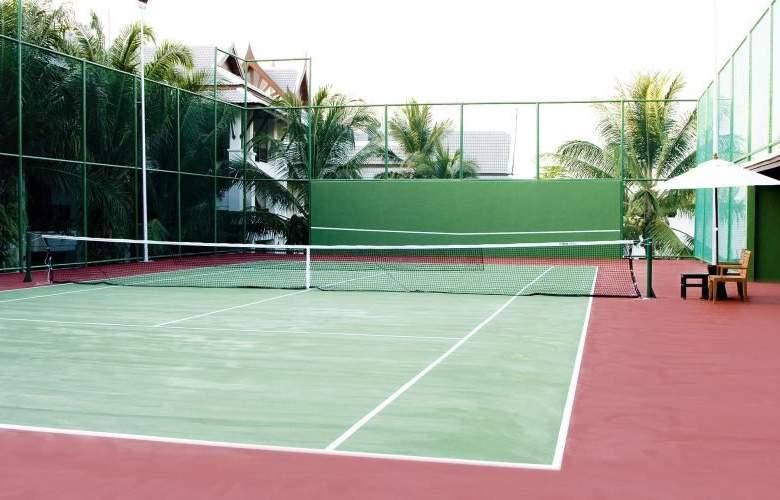 La Flora Resort & Spa - Sport - 12