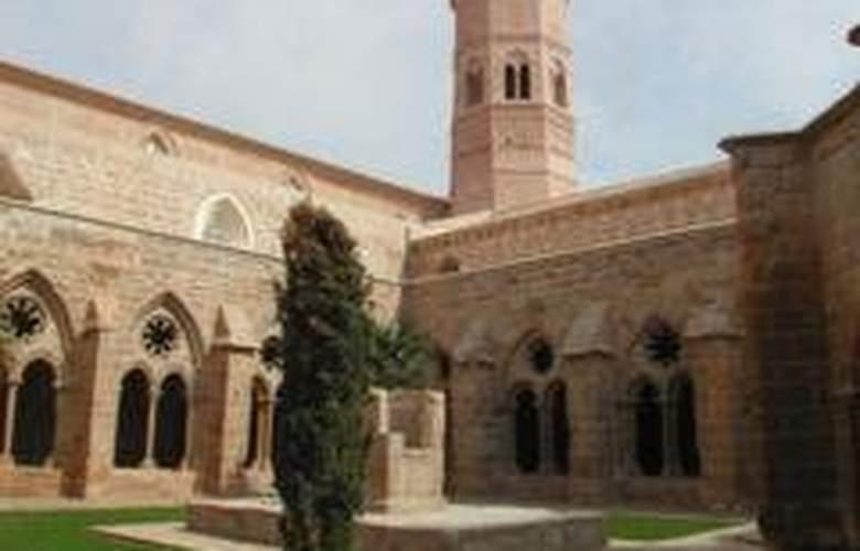 Monasterio de Rueda - General - 1