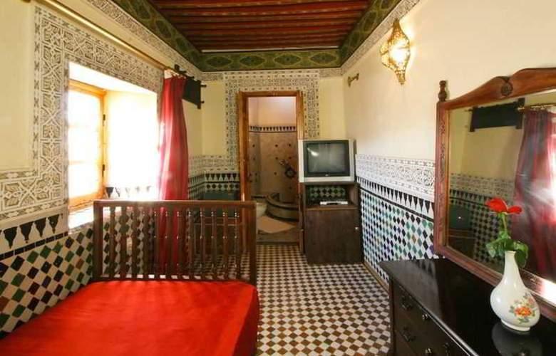 Riad Ibn Khaldoun - Room - 12