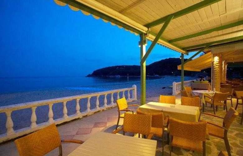 Parga Beach - Terrace - 7