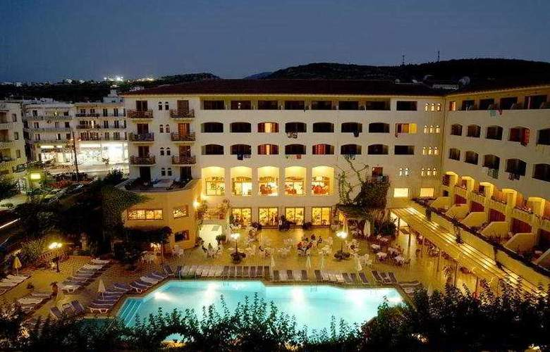 Theartemis Palace - Hotel - 0