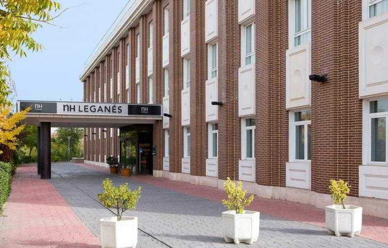 NH Express Leganes - Hotel - 0