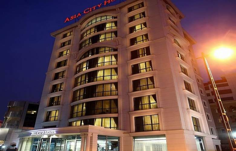 ASIA CITY HOTEL ISTANBUL - Hotel - 5