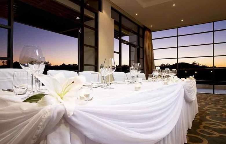 Mercure Kooindah Waters Central Coast - Hotel - 62