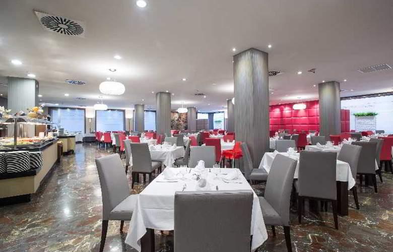 Barceló Carmen Granada - Restaurant - 25